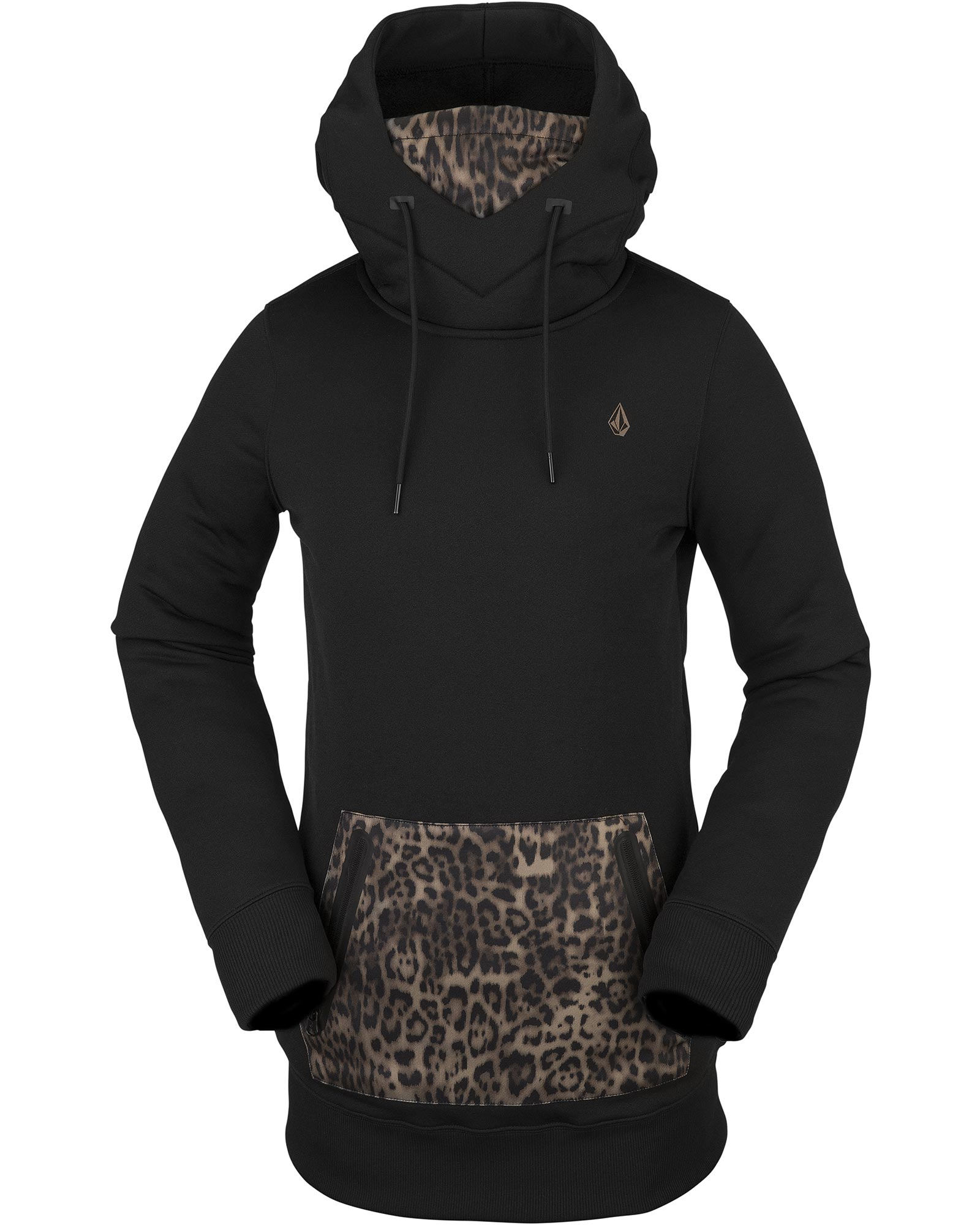 The North Face Womens Crescent Parka