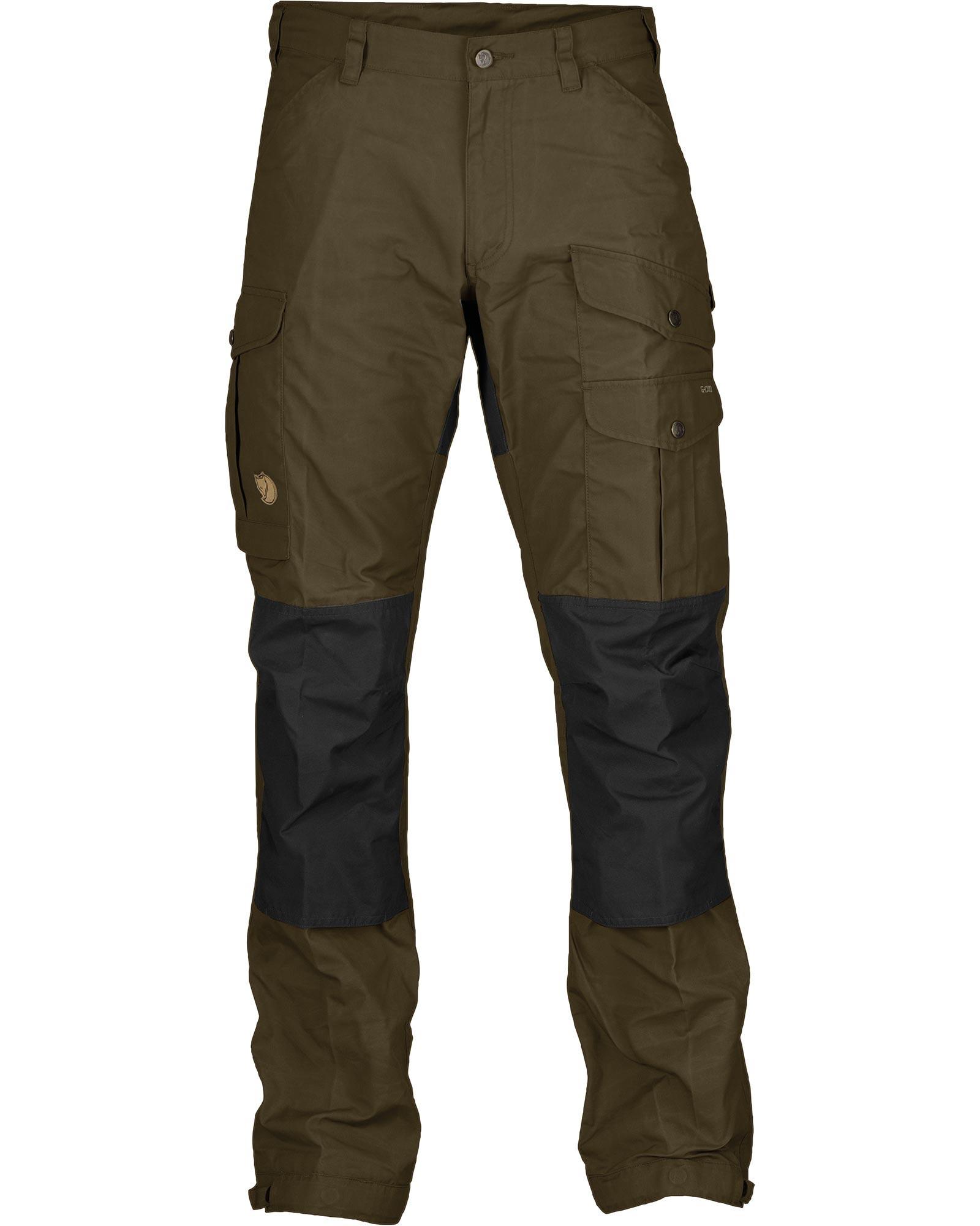 Fjallraven Vidda Pro G-1000 Men's Trousers 0