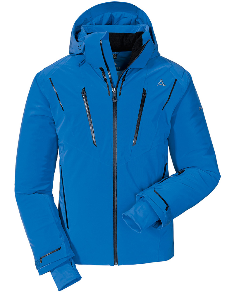 Schoffel Men's Solden Ski Jacket 0