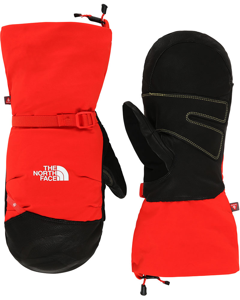 The North Face Summit Series FUTURELIGHT Belay Mittens 0
