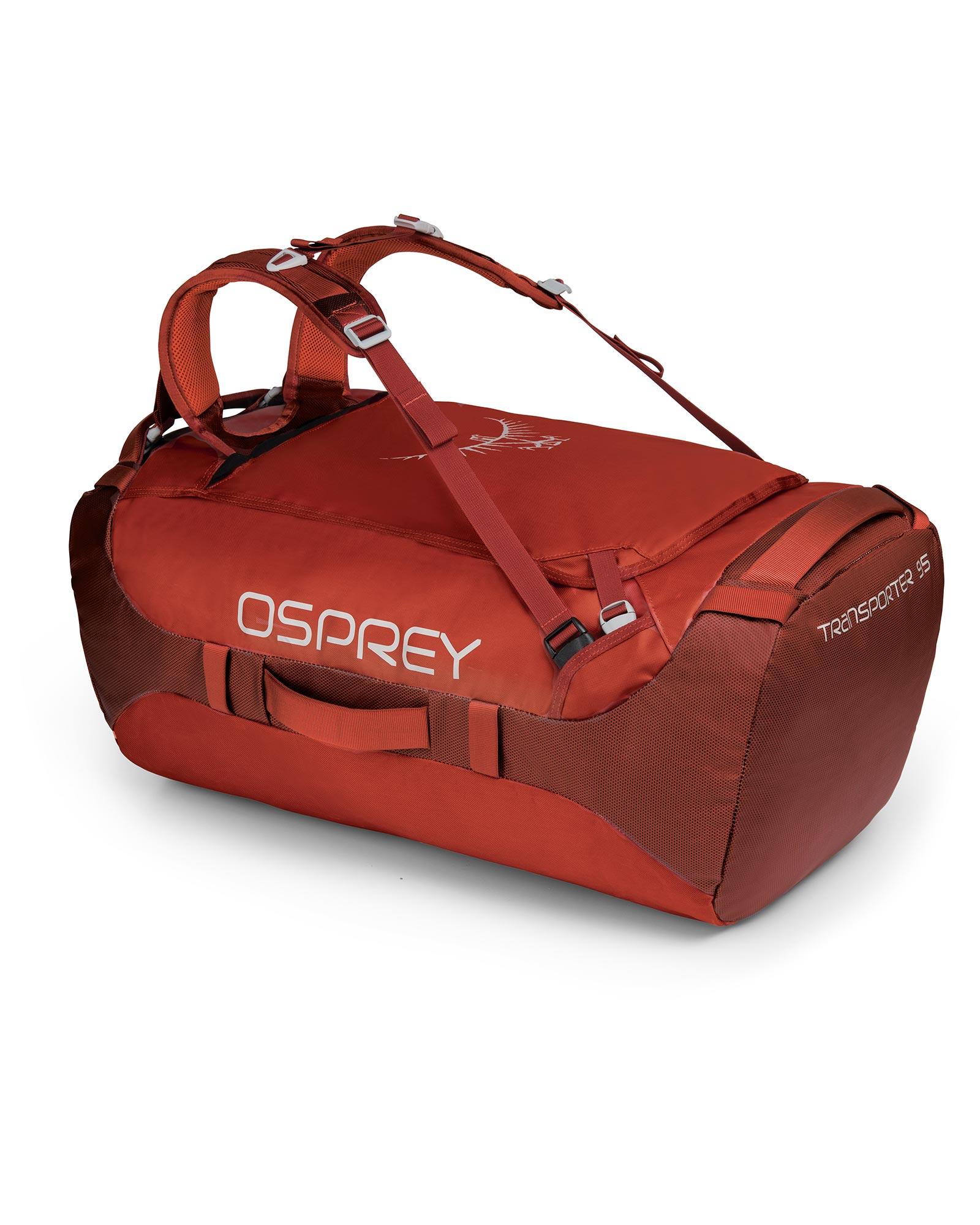 Osprey Transporter 95 Duffel 0