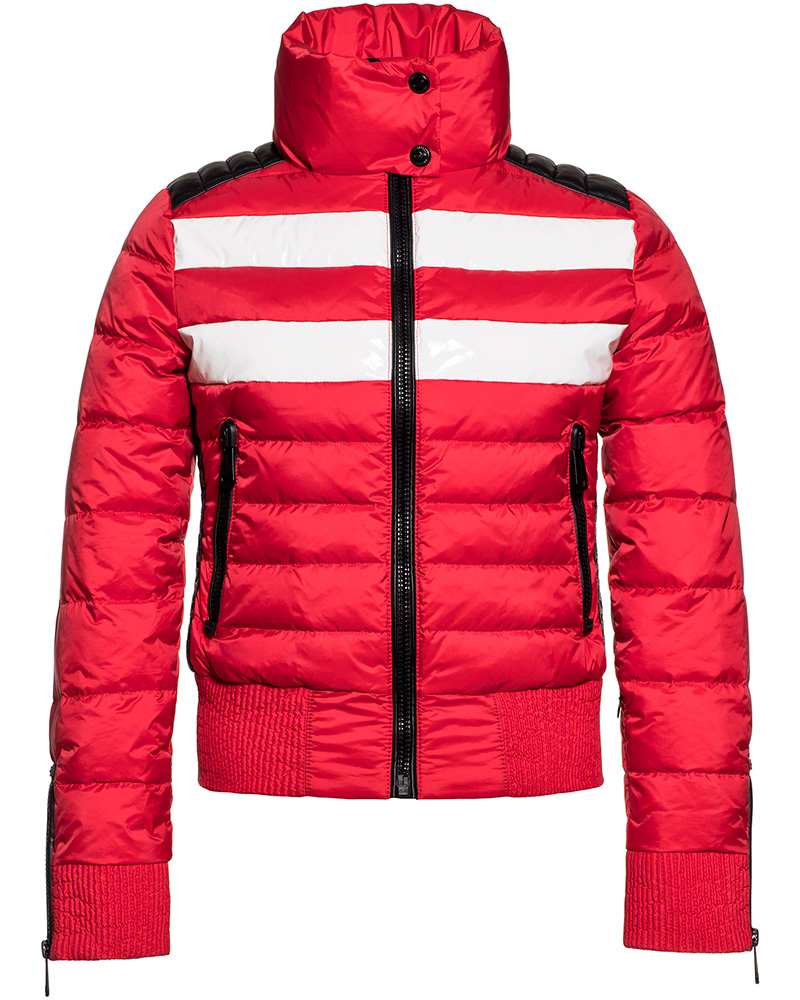Goldbergh Women's Eydis Ski Jacket 0