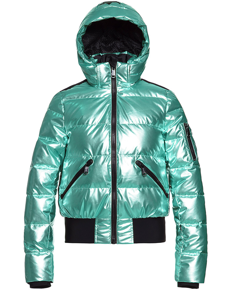 Goldbergh Women's Aura Ski Jacket 0