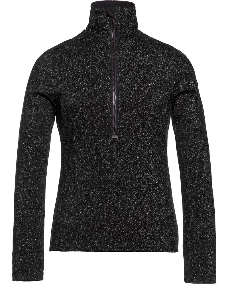 Goldbergh Women's Sparkle Sweater Black 0