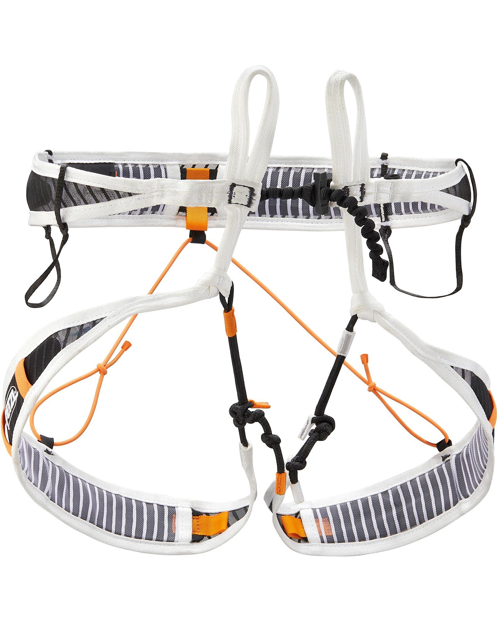Petzl Fly Climbing Harness 0