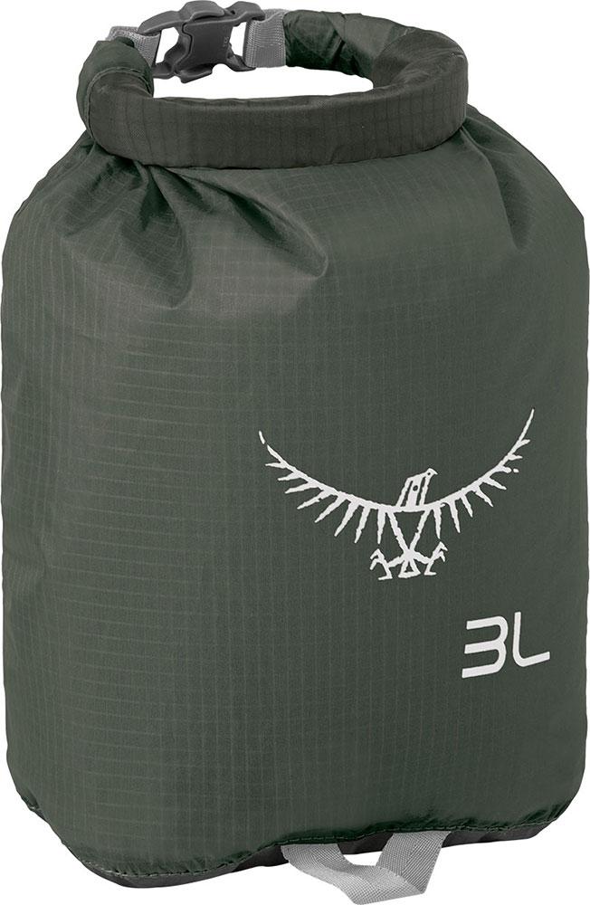 Osprey Ultralight DrySack 3L Shadow Grey 0