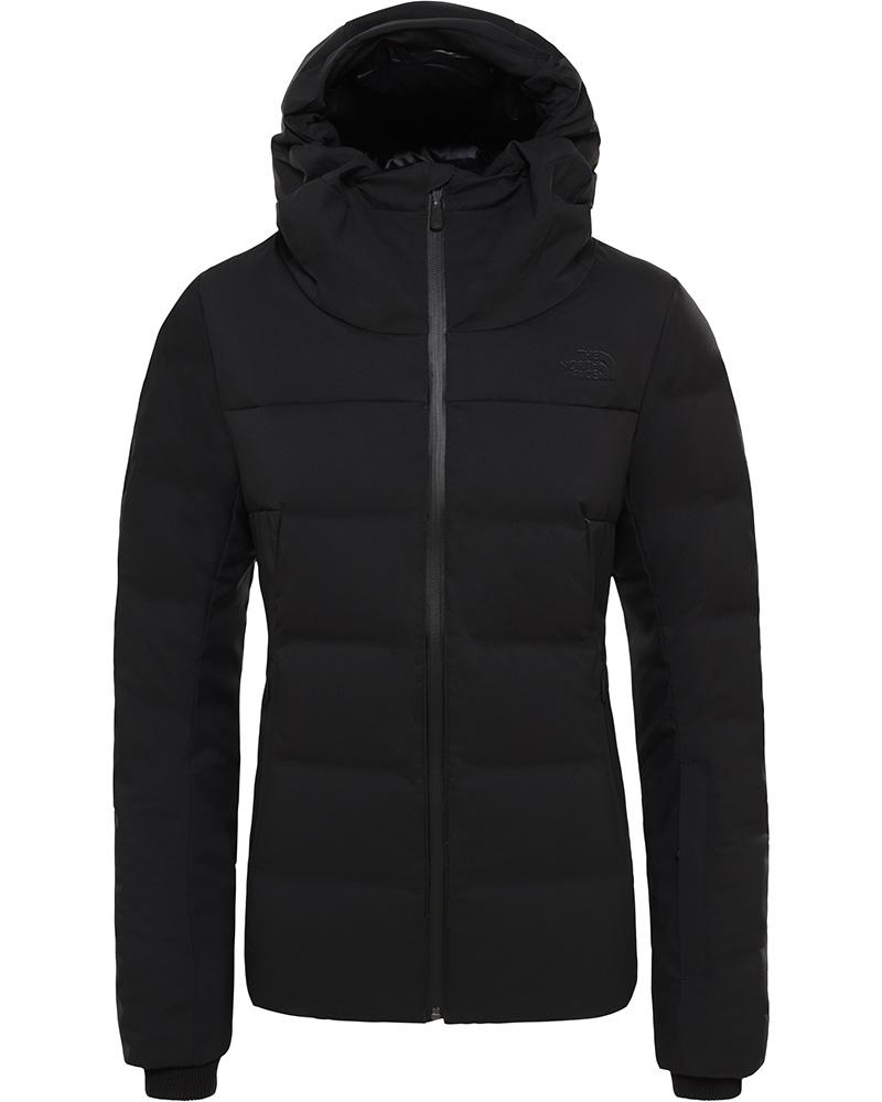 The North Face Women's Cirque Down Ski Jacket TNF Black 0