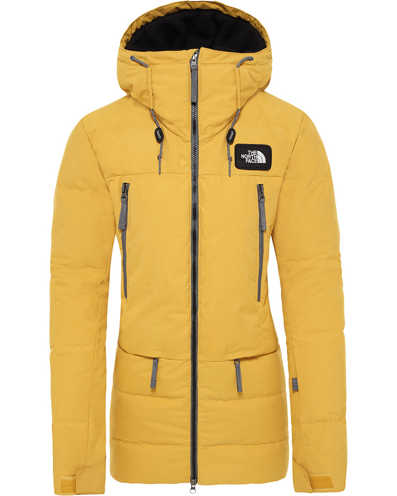 The North Face Women's Pallie Down Ski Jacket 0