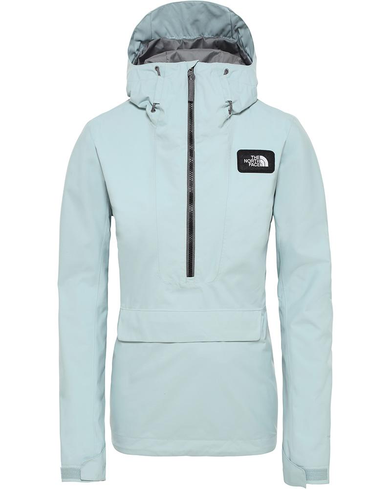 The North Face Women's Tanger Ski Jacket Cloud Blue 0