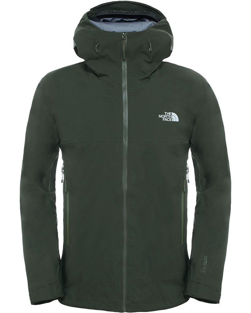 The North Face Men's Point Five GORE-TEX Pro Waterproof Jacket 0