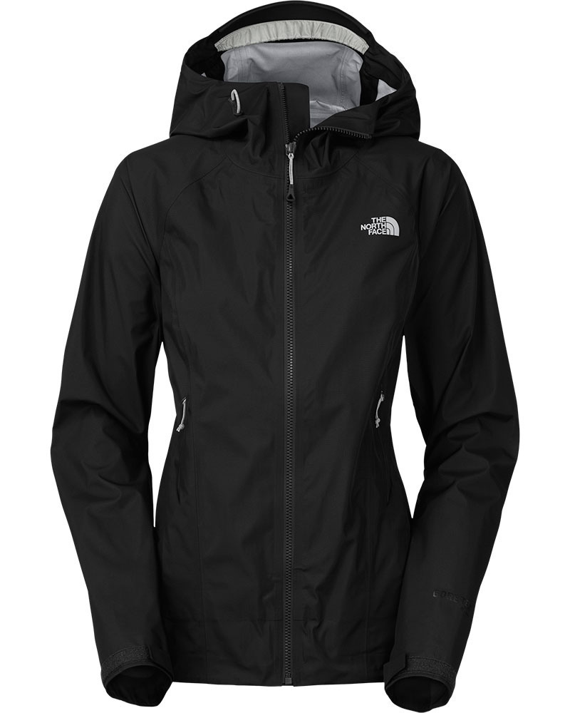 The North Face Women's Oroshi GORE-TEX Active Waterproof Jacket 0