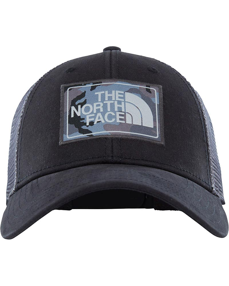 The North Face Mudder Trucker Hat 0