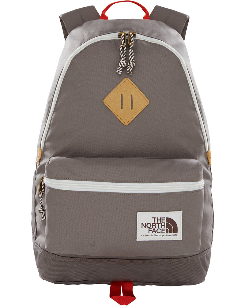 The North Face Berkeley Backpack 0