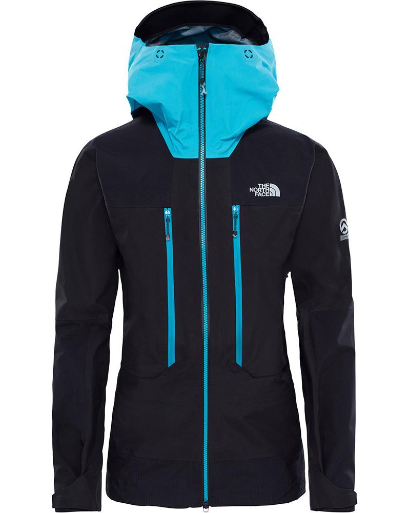 The North Face Women's Summit Series L5 GORE-TEX Pro Jacket TNF Black 0