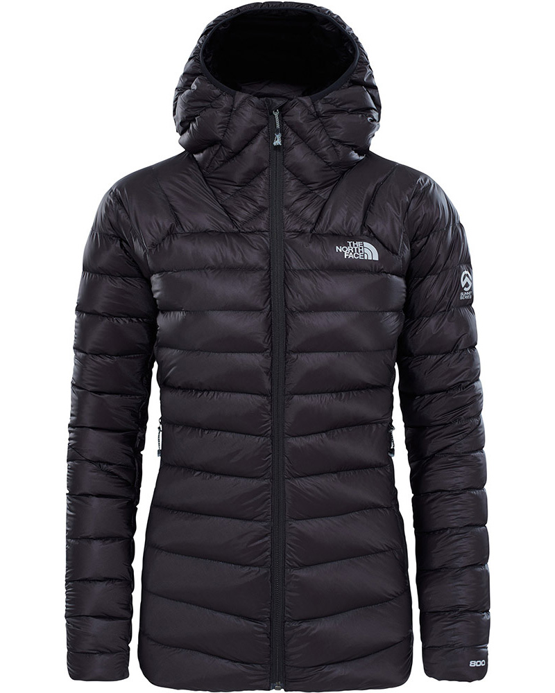 The North Face Women's Summit Series L3 Down Hoodie 0