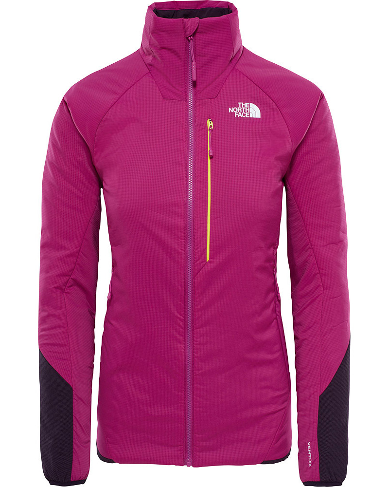The North Face Women's Ventrix Jacket 0