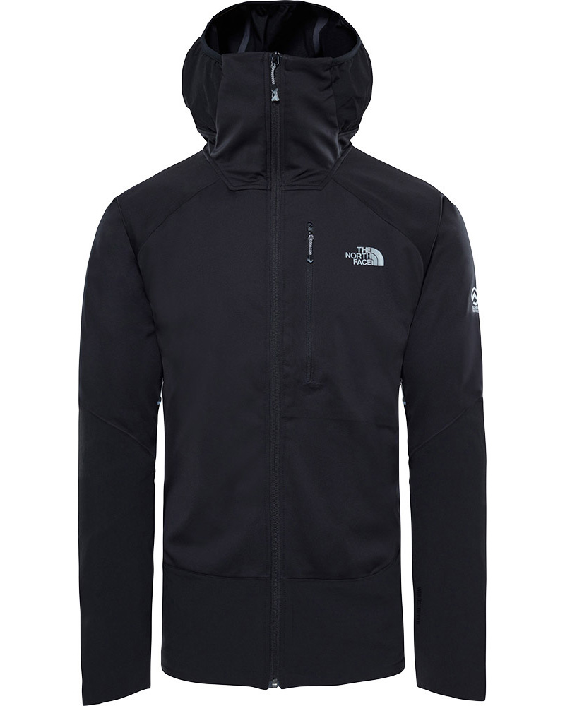 The North Face Men's Summit Series L4 Windstopper Hoodie 0