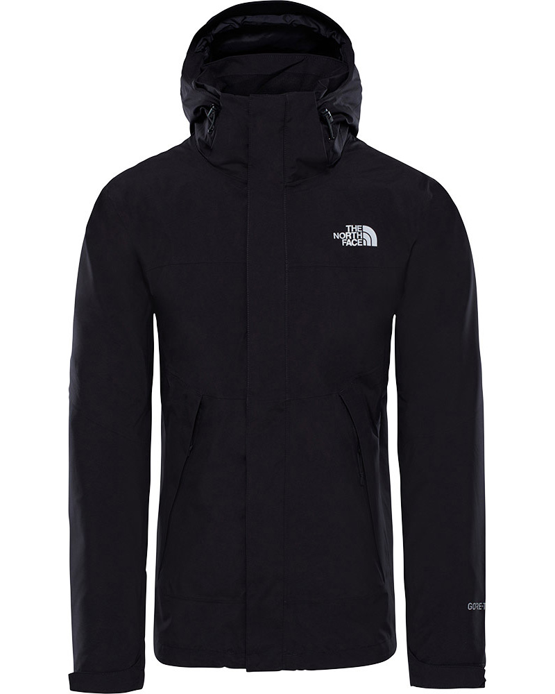 The North Face Men's Mountain Light 2 GORE-TEX Waterproof Jacket 0