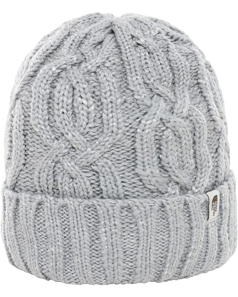 The North Face Women's Cable Minna Beanie 0
