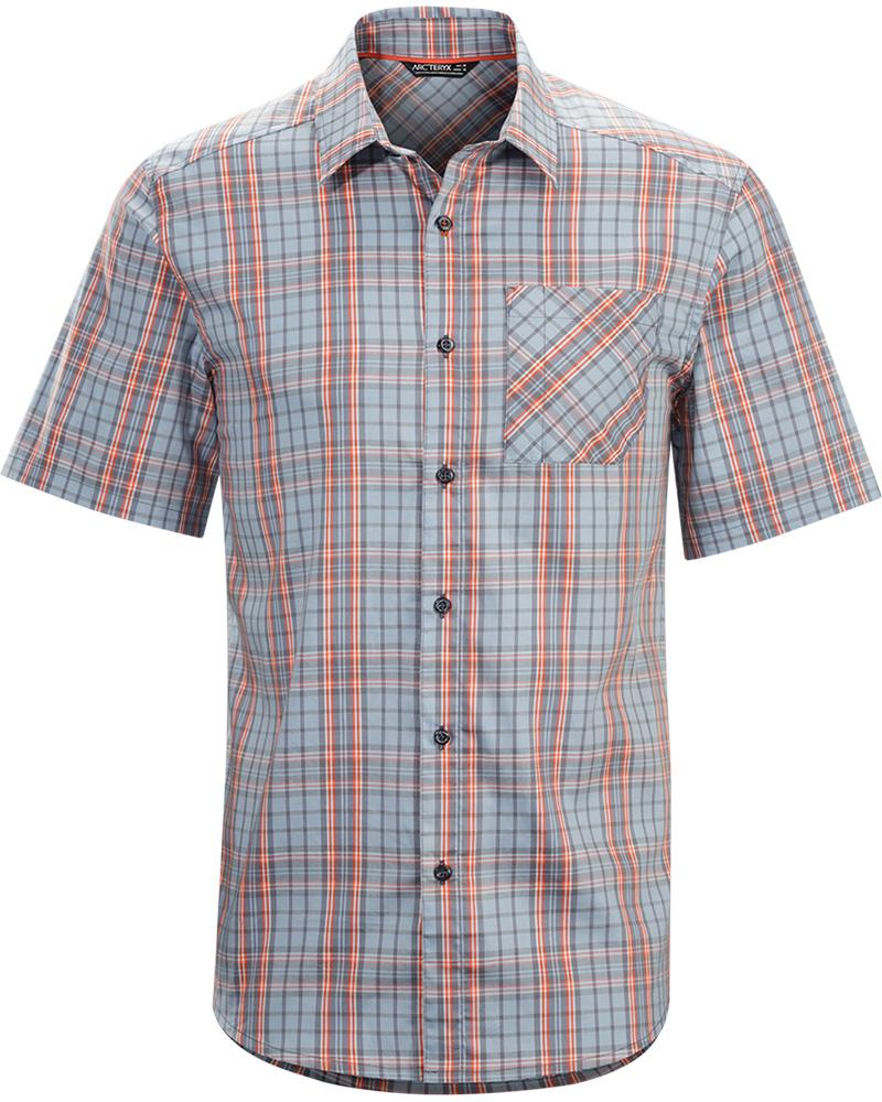 Arc'teryx Men's Pathline S/S Shirt 0