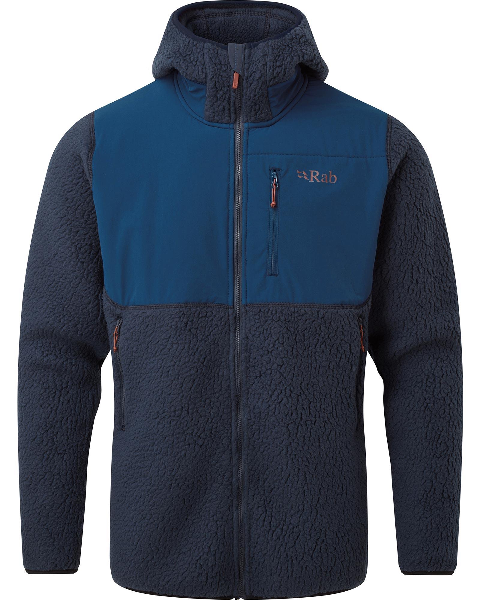 Rab Mens Strata Jacket
