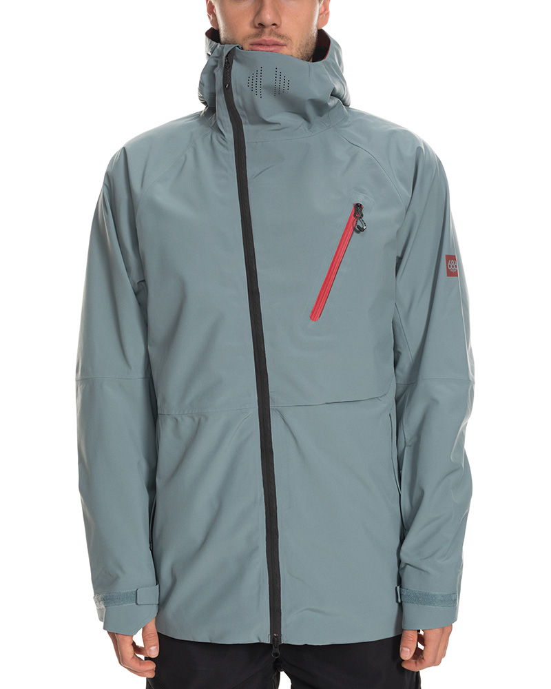 686 Men's Hydra Thermagraph Snowboard Jacket 2019 / 2020 0