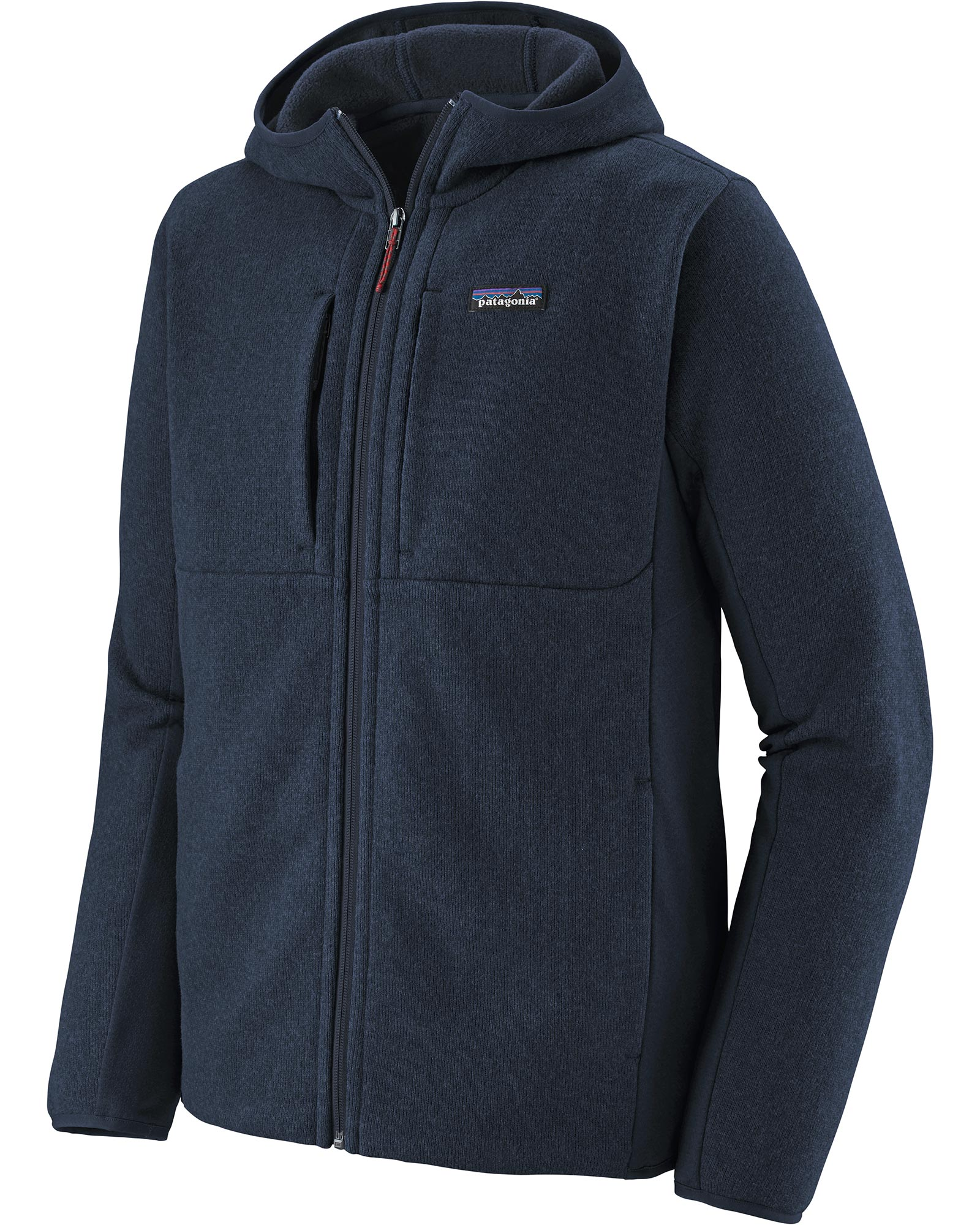 Patagonia Men's Lwt Better Sweater Hoody 0