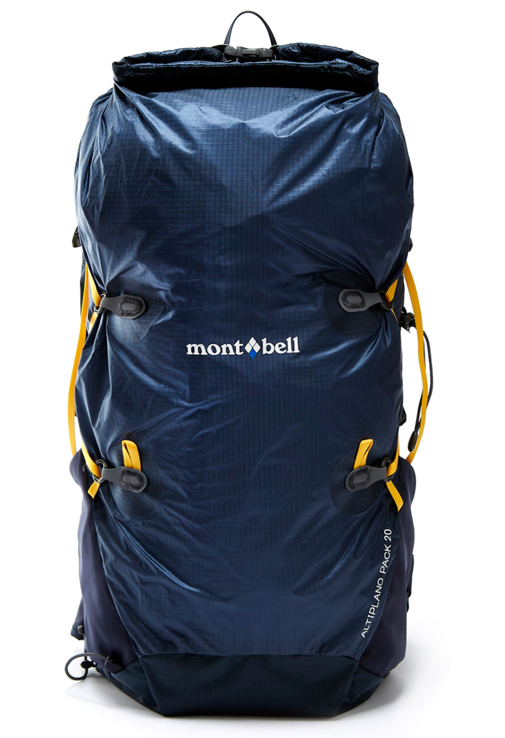 Montbell Altiplano Pack 20 Backpack 0