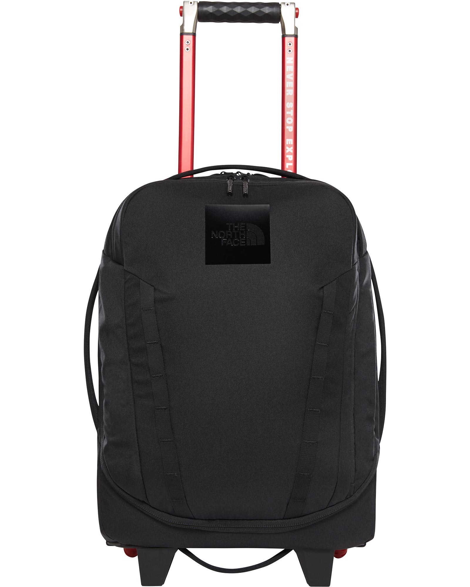 The North Face Overhead 19 Travel Luggage 0