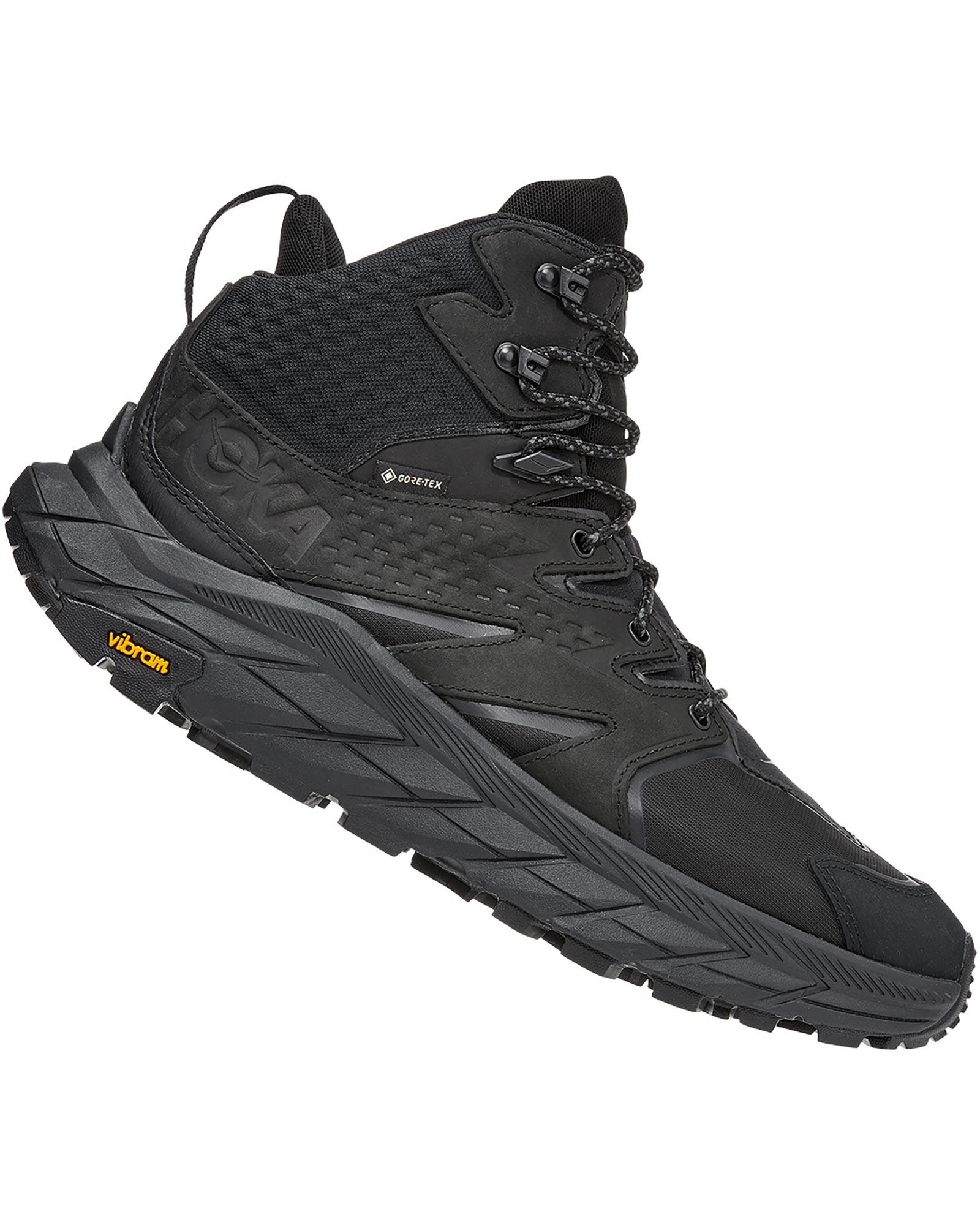 Trekking & Outdoor Hoka One One Anacapa Mid GORe-TeX Men's Boots