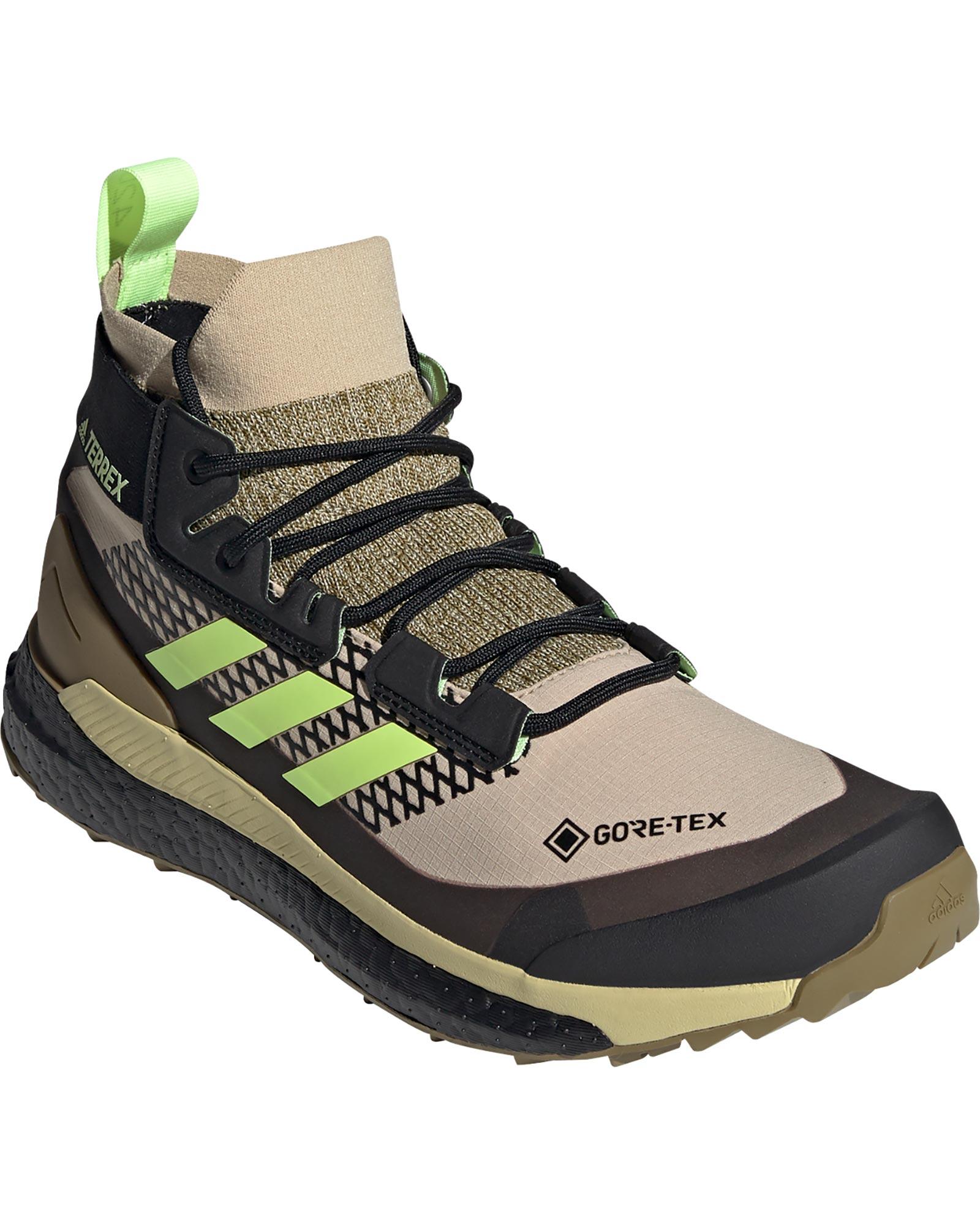 Adidas Terrex Free Hiker GORE-TEX Men's Boots 0