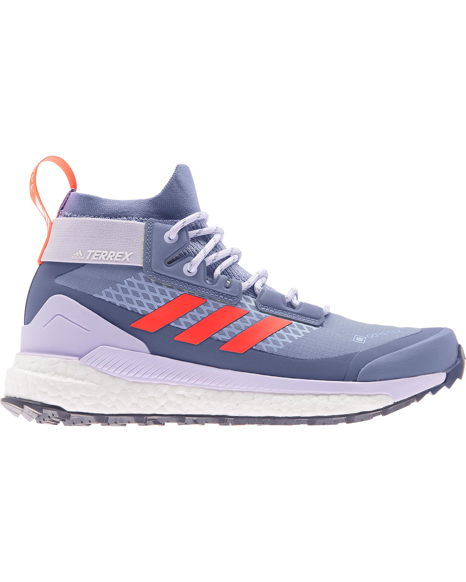 Adidas Terrex Free Hiker GORE-TEX Women's Boots 0