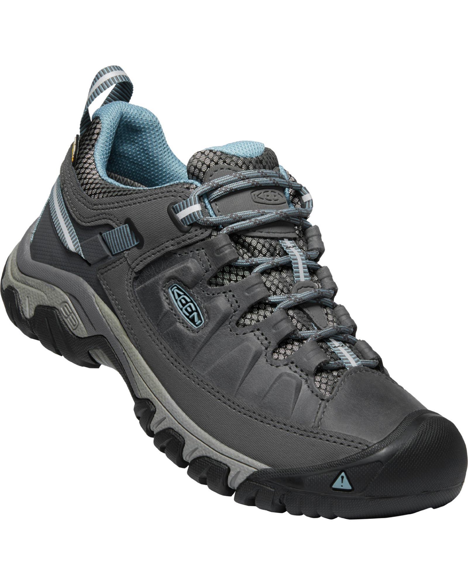 Keen Targhee III Low Women's Shoes 0