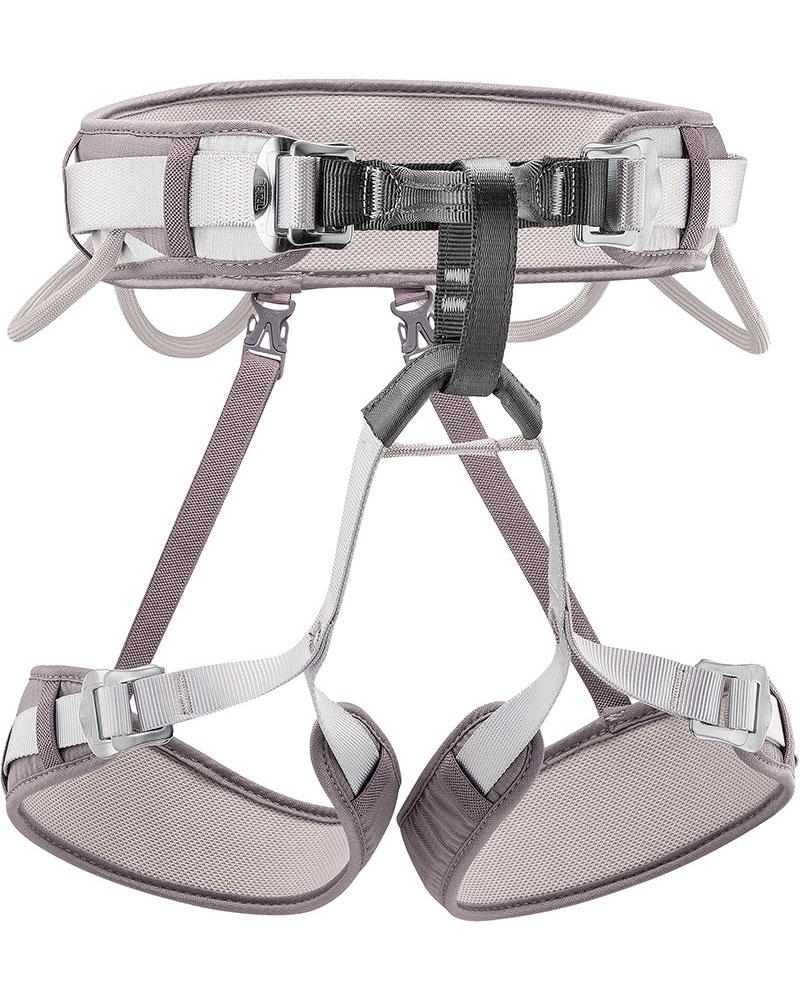 Petzl Corax Climbing Harness 0