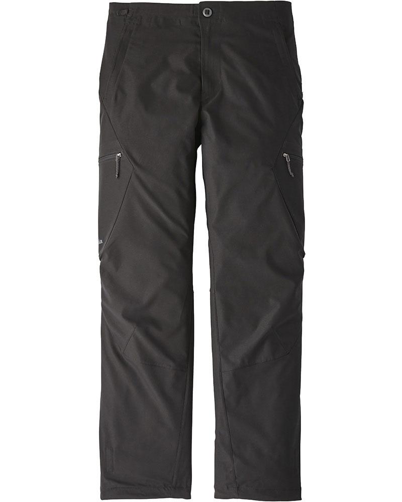 Patagonia Men's Simul Alpine Pants Regular Leg Black 0