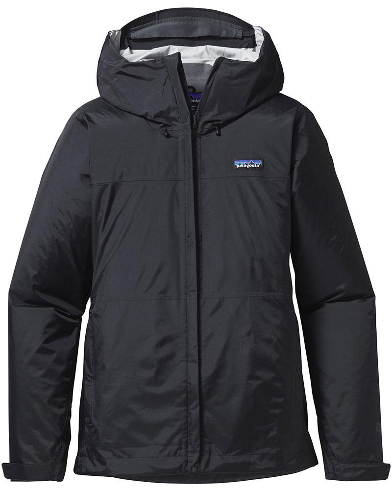 Patagonia Women's Torrentshell Waterproof Jacket 0
