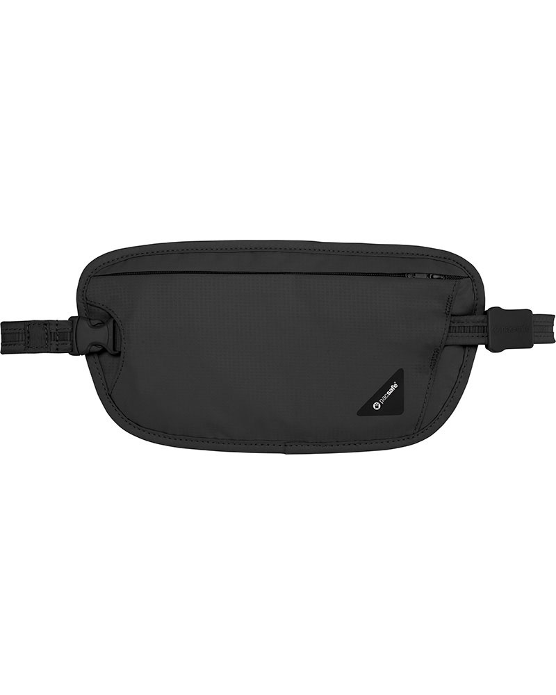 Pacsafe Coversafe X100 - Black Black 0