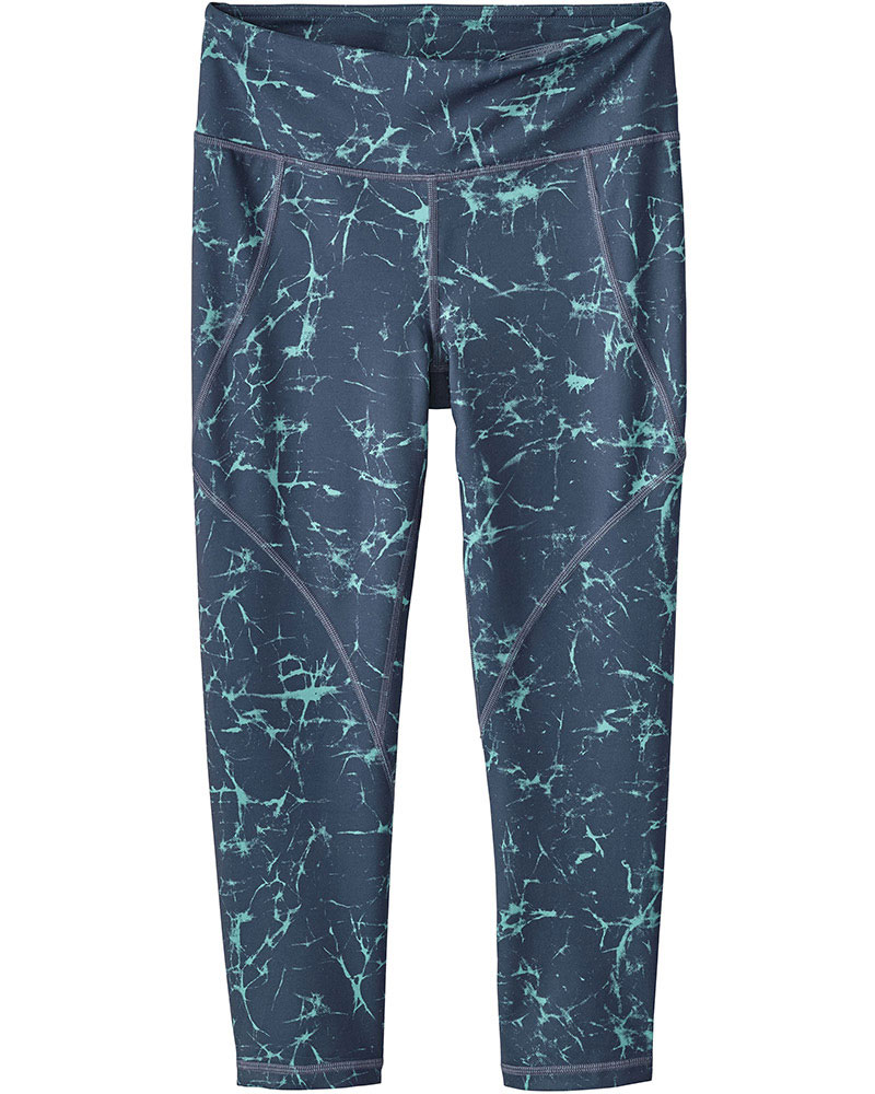 Patagonia Women's Centered Crops 0