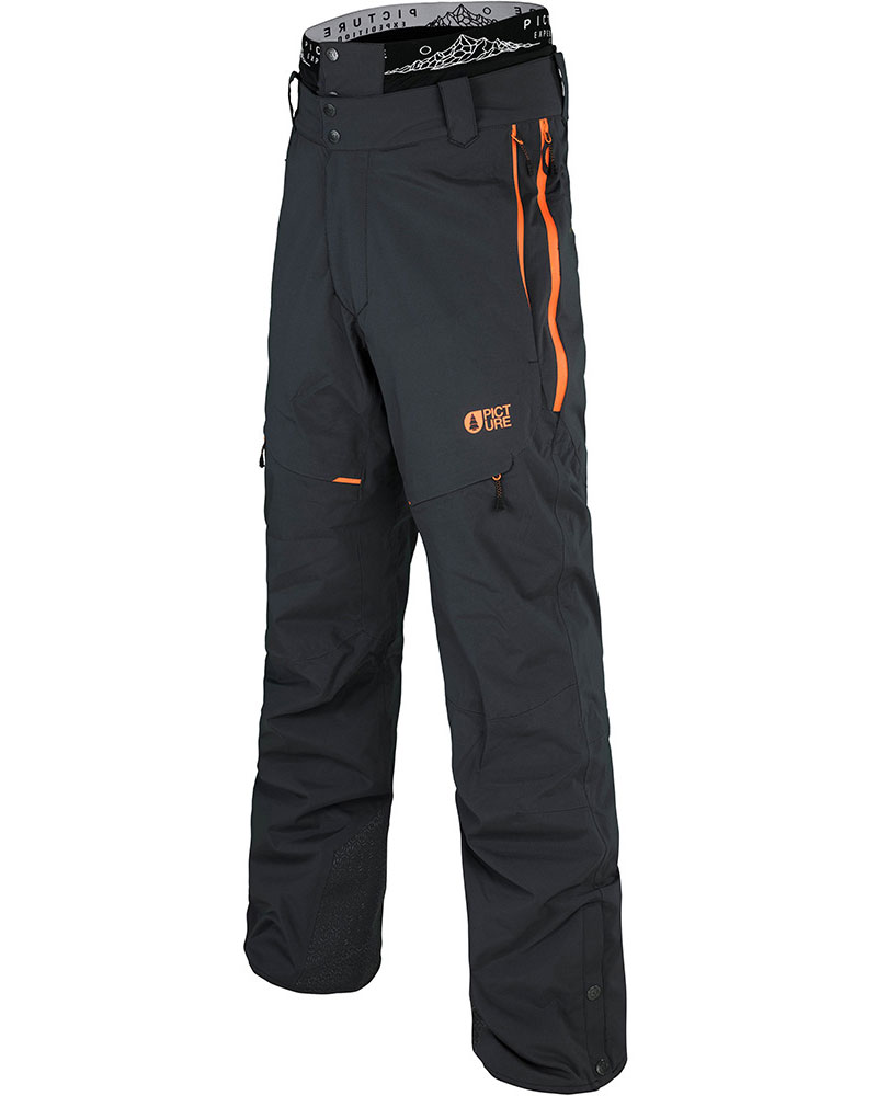 Picture Men's Naikoon Snowsports Pants 0