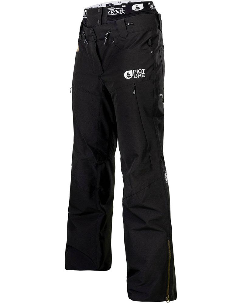 Picture Women's Slany Snowsports Pants Black 0