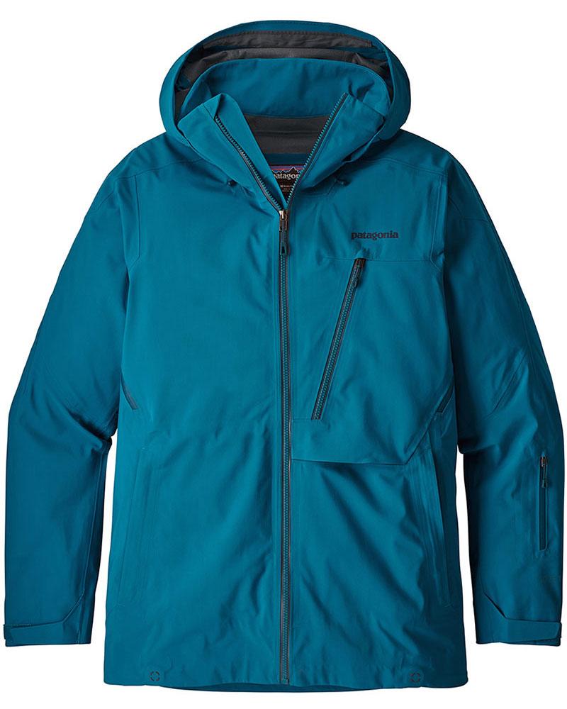 Patagonia Men's Untracked GORE-TEX Ski Jacket 0