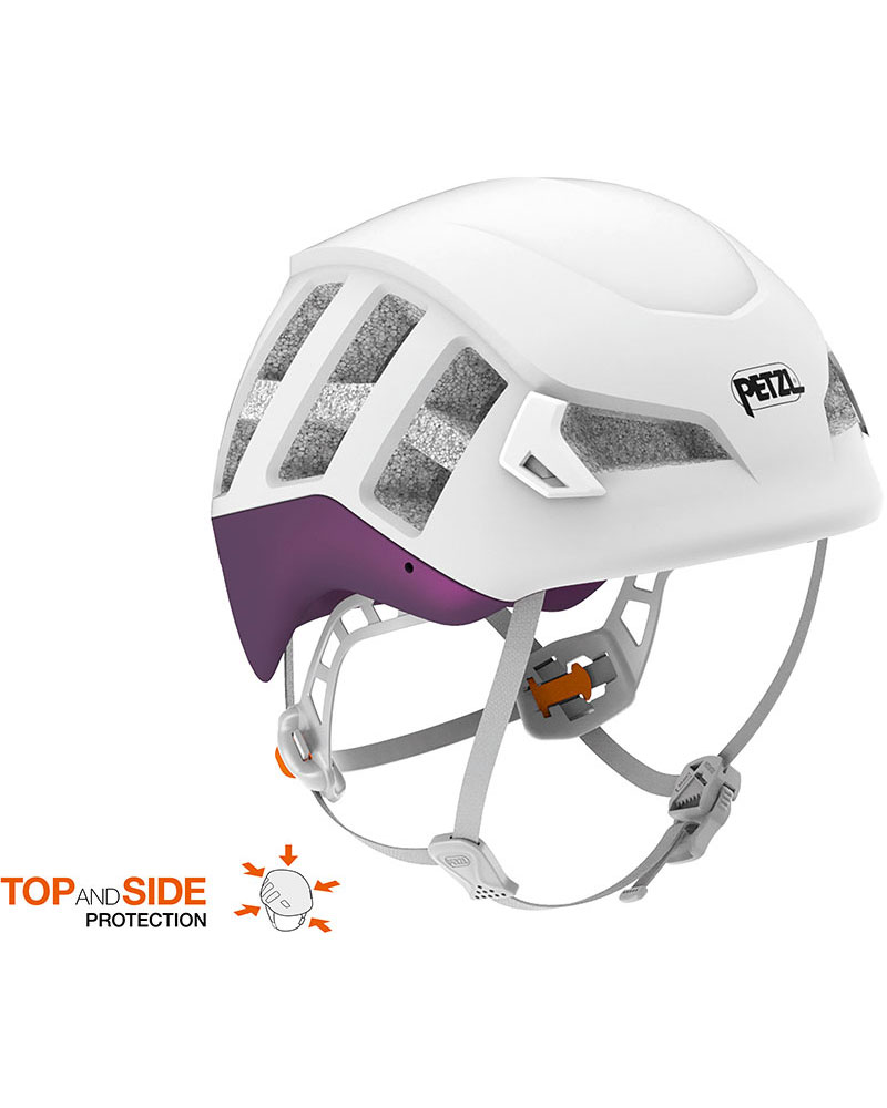 Petzl Meteor Climbing Helmet 0