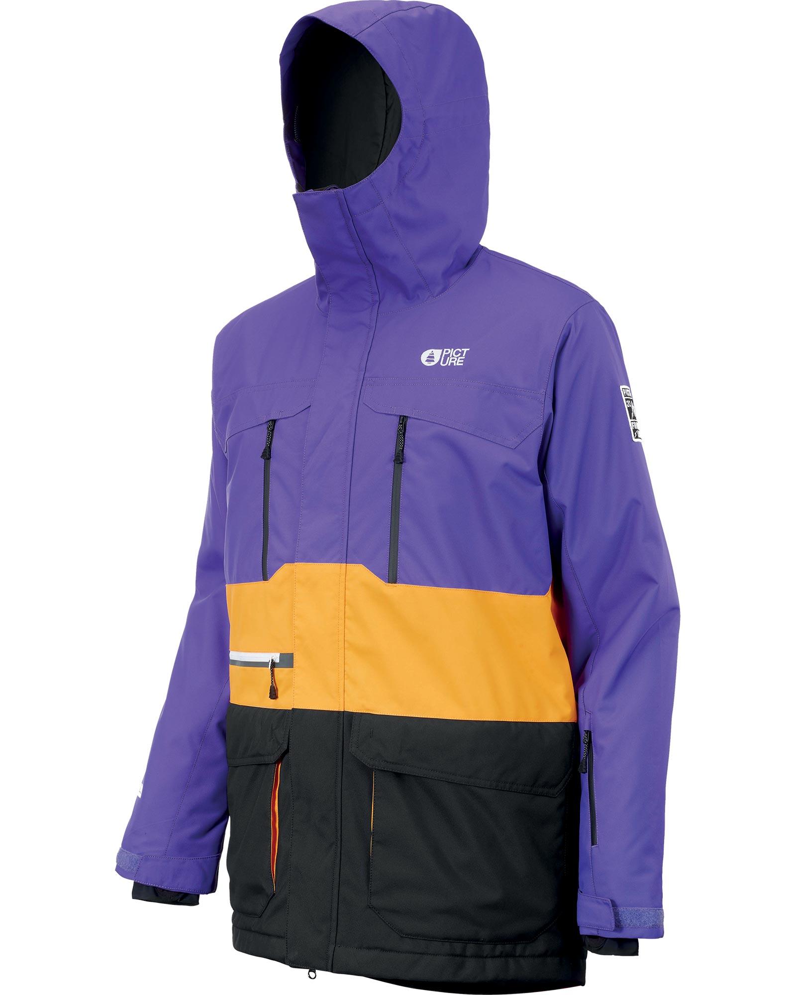Picture Men's Pure Ski Jacket 0