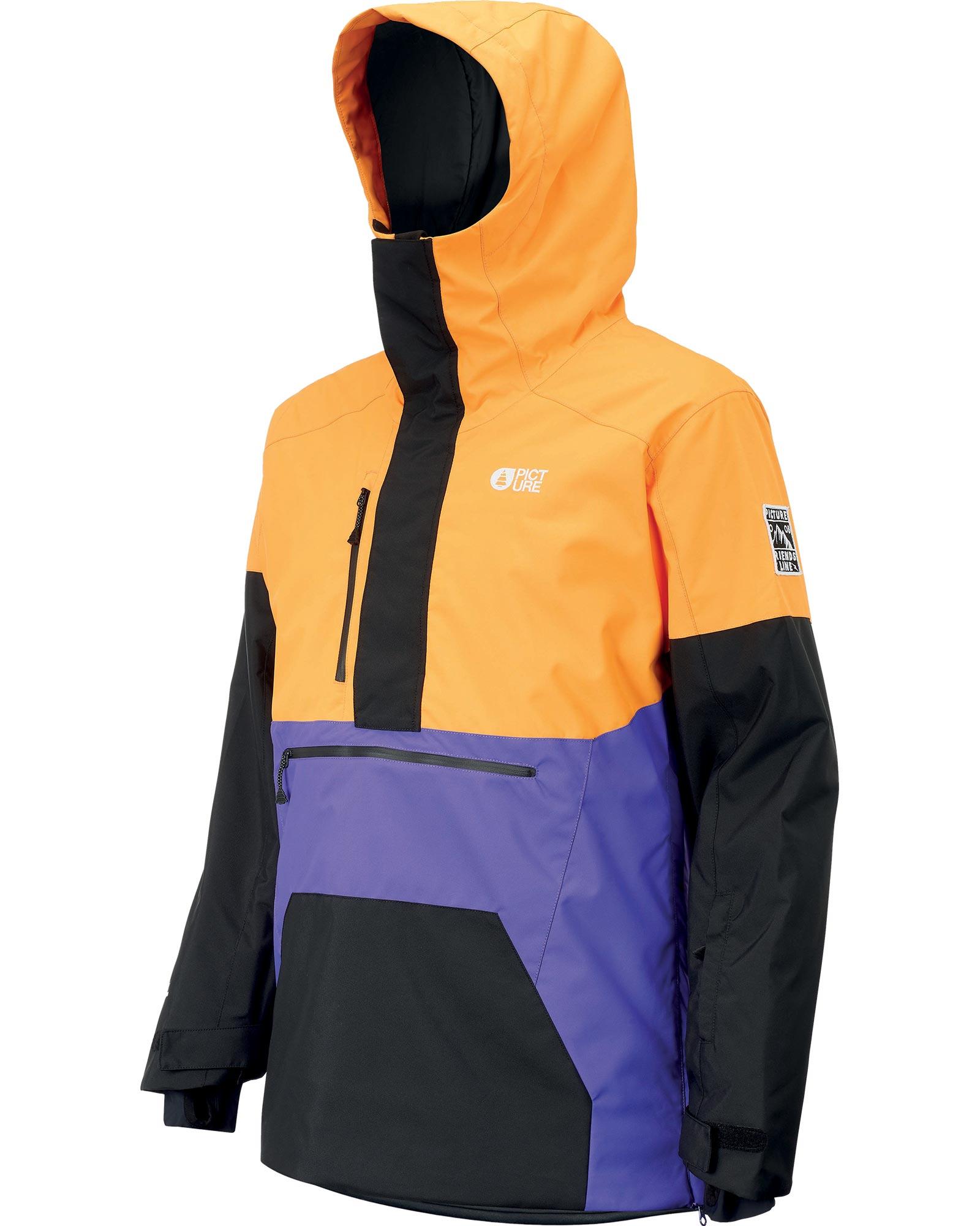 Picture Men's Trifid Ski Jacket 0