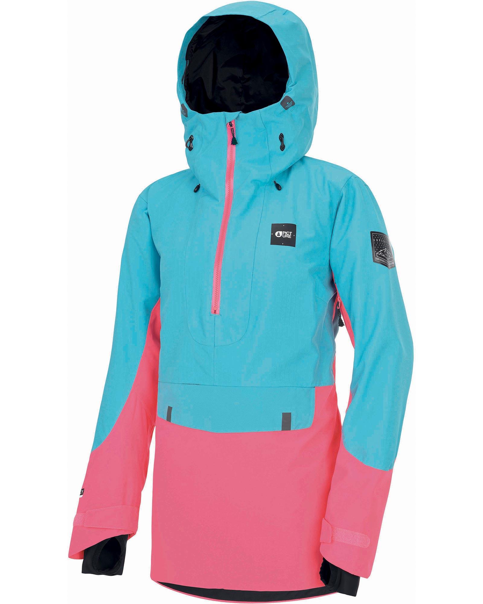 Picture Women's Tanya Ski/Snowboard Jacket 0