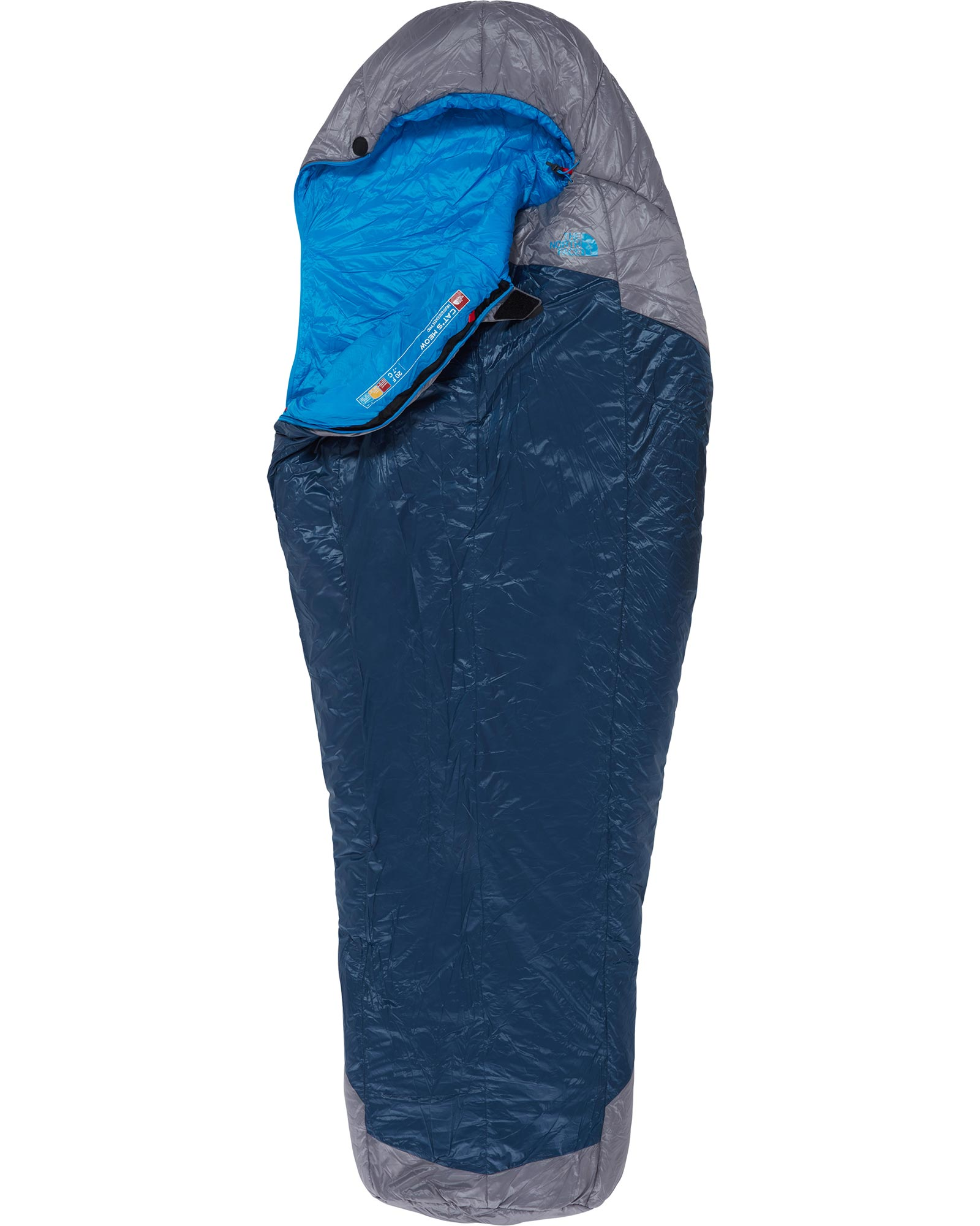 The North Face Cat's Meow Long Sleeping Bag 0