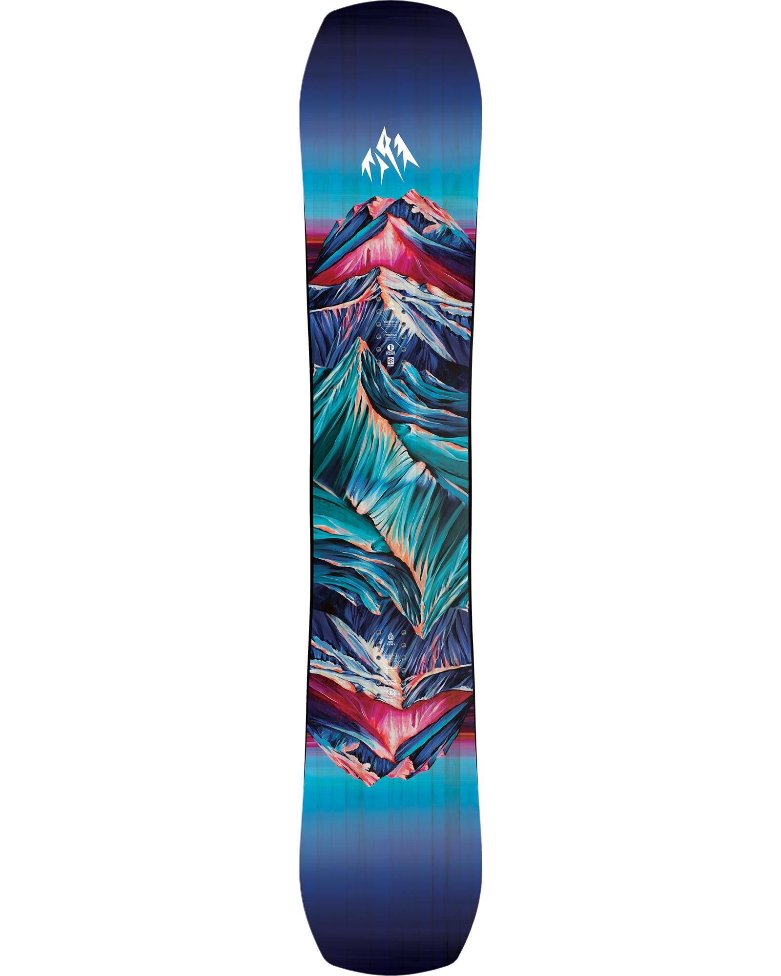 Jones Twin Sister Women's Snowboard 2021 0