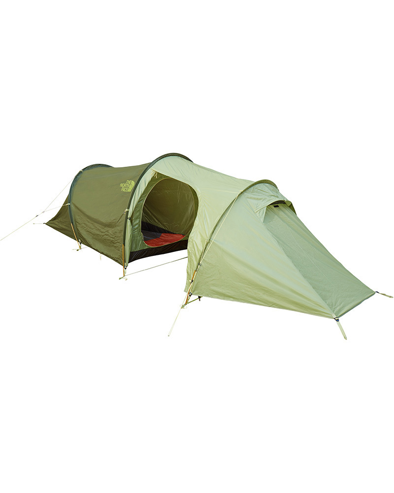 The North Face Heyerdahl Double Cab Tent 0