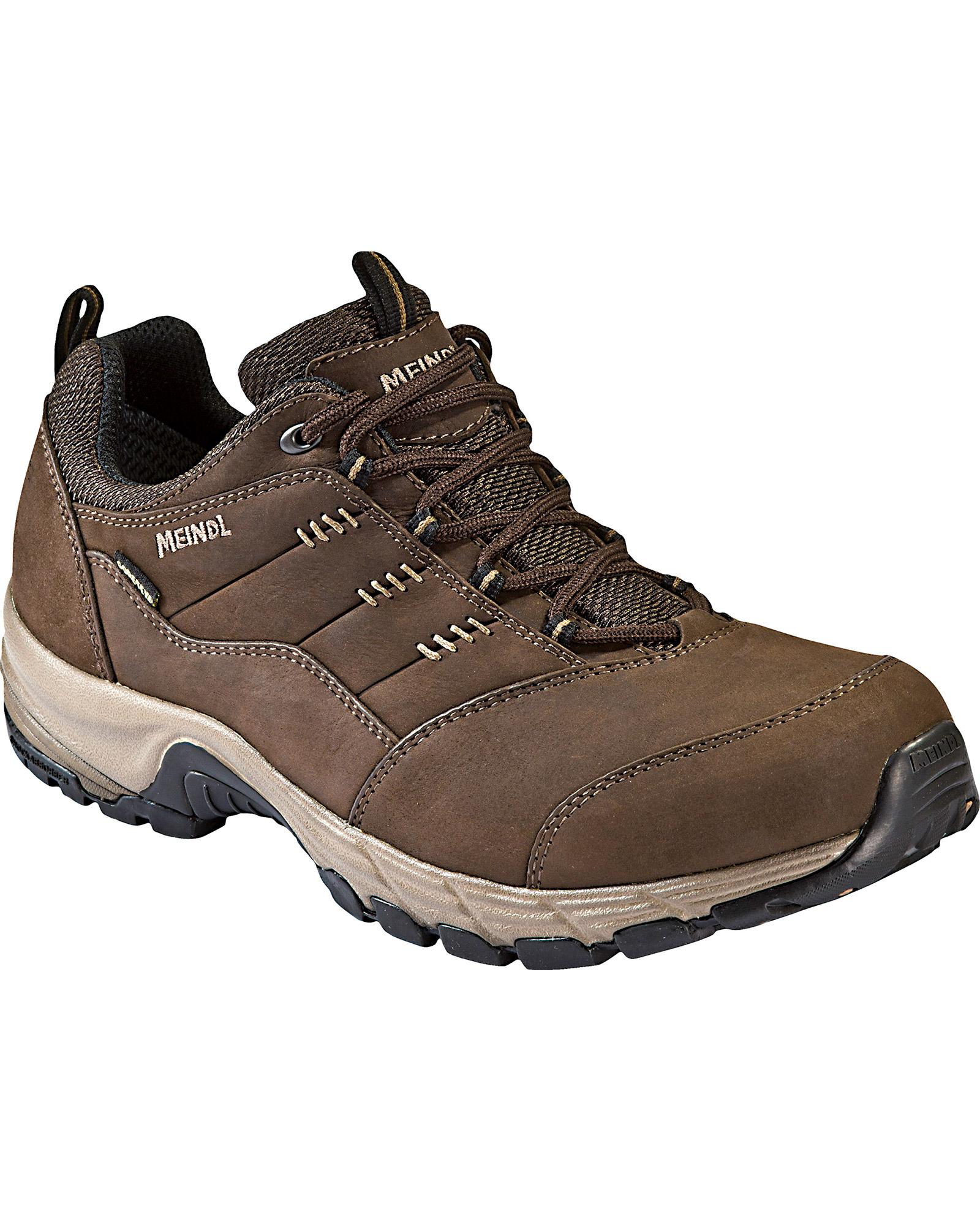 Meindl Men's Philadelphia GORE-TEX Walking Shoes 0
