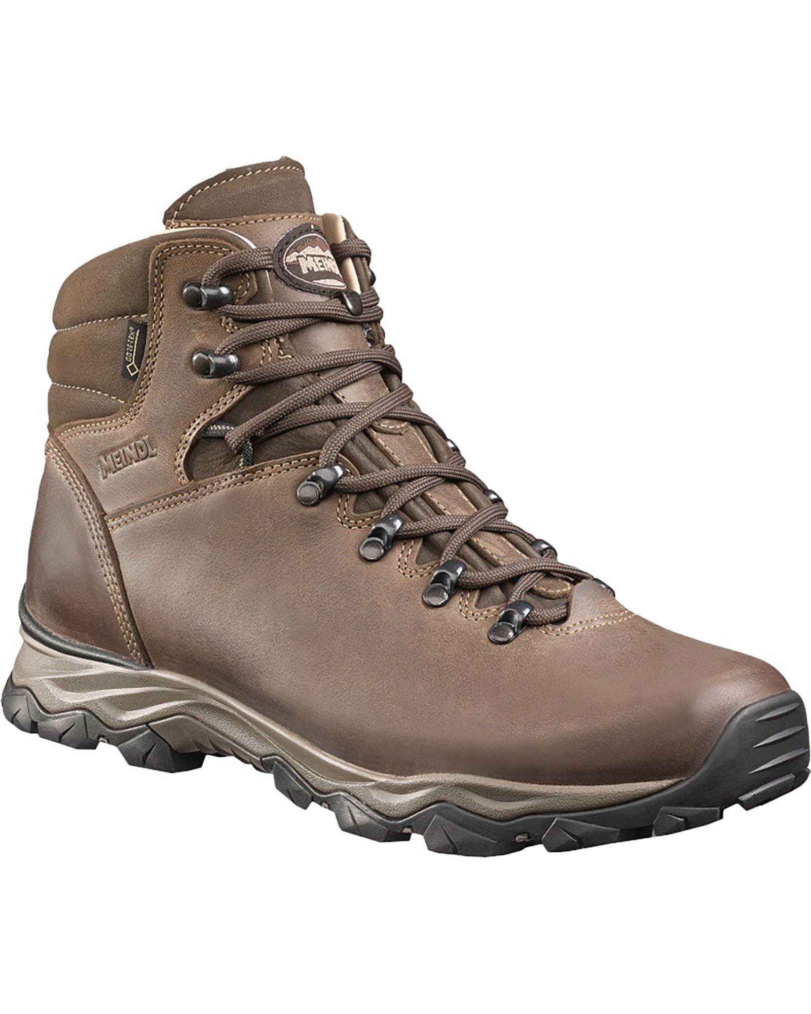 Meindl Men's Peru GORE-TEX Walking Boots 0